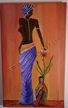 Τέχνη - Αφρικής