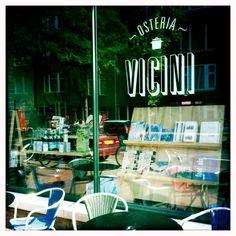 Osteria Vicini - Rotterdam