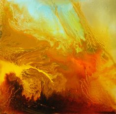 Maurice Sapiro Painting, 2013