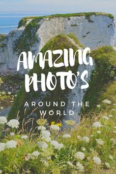 Amazing photos and photography from around the world. Asia, Europe, Africa, South America and USA. Here is your travel photography inspiration for adventure! Plenty of travel photo ideas and adventure travel wanderlust. Some of the best photos ever of countries to visit around the world and to add to your bucket list  ☆☆ Ideas by #Inspiredbymaps ☆☆