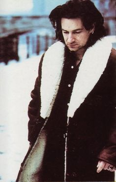 Im trying to make a poster for school and i wanted to use some Achtung baby era pictures but im looking for photo's like this: eg: hope it makes sense Achtung Baby, Paul Hewson, Larry Mullen Jr, Bono U2, Looking For People, Light Of My Life, Music Photo, Post Punk, Baby Pictures