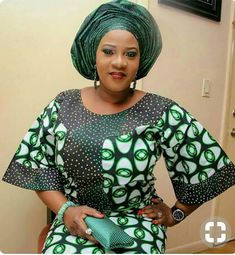 The collection of Beautiful Ankara Pattern Styles For Ladies you've ever wanted to see. Want to style and pattern your African print ankara African Lace Styles, African Lace Dresses, African Dresses For Women, African Attire, African Wear, African Fashion Ankara, Latest African Fashion Dresses, African Print Fashion, Africa Fashion