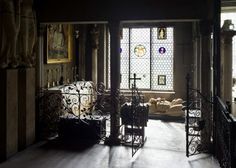 Spanish chapel is filled with objects she bought in 1906.Isabella Stewart Gardner Museum : Browse