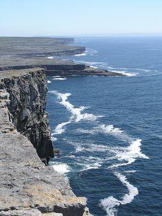 Clifs of Mohar Ireland