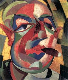 Hugo Scheiber (1873-1950) was a Hungarian modernist painter.  His work was at first in a post-Impressionistic style but from 1910 onward showed his increasing interest in German Expressionism and Futurism. Scheiber depicted cosmopolitan modern life using stylized shapes and expressive colors.