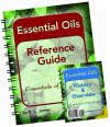 info on premixing salves, ointments and spritzers; info on carrier oils