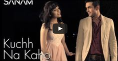 Kuch Na Kaho – Sanam Feat Shirley Setia  Kuch Na Kaho in the voice of Sanam and Shirley Setia. Vocals by Sanam Puri, Guitars by Samar Puri, Cajon by Keshav Dhanraj Bass by Venky SDhanraj. Lyrics by Javed Akhtar. Original song Credits Singer: Kumar Sanu, Music: R. D. Burman, Movie: 1942 A Love Story. http://www.punjabimeo.com/hindi/kuch-na-kaho-sanam-feat-shirley-setia/