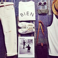 How To Master The Flat Lay Instagram | WhoWhatWear