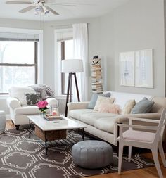 CHANGE COVER LEGS ON MY LIL COUCH Small Living Room Decorating Ideas