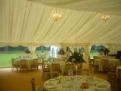 Soft interior - #marqueehireuk #marqueehire #Notts #Derby #Leicester #weddings #corporate #events