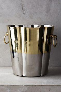 Annandale Ice Bucket #anthropologie