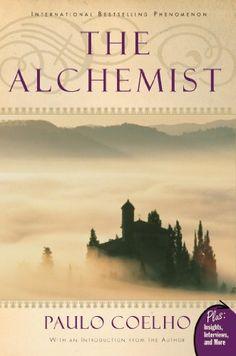 The Alchemist - 10th Anniversary Edition by Paulo Coelho, http://www.amazon.com/dp/B000FCKC4C/ref=cm_sw_r_pi_dp_WZ-Lqb1K3AXDA