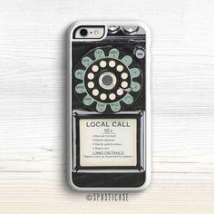 Airfrance/Magenta               Bayville-Ft. Gov't Service Work (GSW) iPhone (GSW6) Case Vintage Phone...