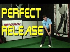 The PRO SECRET on How to Release the Golf Club for MAXIMUM Speed - YouTube