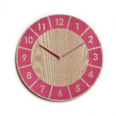 Beautiful and practical xx Adairs Kids Mr Wolf Clock, kids clocks, clock for kids Kids Bedroom Dream, Dream Kids, Clock For Kids, Kids Clocks, Mister Wolf, Adairs Kids, Kids Sleeping Bags, Fashion Room, Kid Spaces
