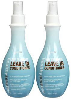 Healthy Sexy Hair Soy Wheat Leave In Conditioner - Best Price