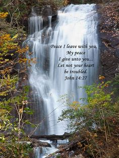 Biblical Inspirational Note Cards | Tranquil Garden