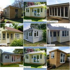Phoenix timber buildings offers bespoke, unique and affordable garden buildings, timber buildings and timber rooms in surrey, hamshire and berkshire. Timber Buildings, Unique Buildings, Garden Buildings, Farnham Surrey, Garden Pods, Building Extension, Site Office, Hobby Room, Cladding