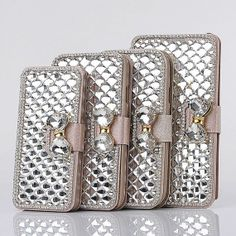 bling bing iphone 4s case iphone 5 case phone case by Walletcase, $17.90