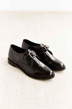F-Troupe Strap Shoe