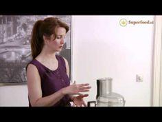 Zelf Cruesli Maken (Gezond Ontbijt voor Kinderen) - van Boekweit