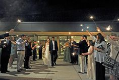 Weddings at the Parker Arts, Culture & Events (PACE) Center in Parker, Colorado.