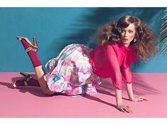 FGR - Shades of Summer - estevez + belloso // fashion + beauty photographers