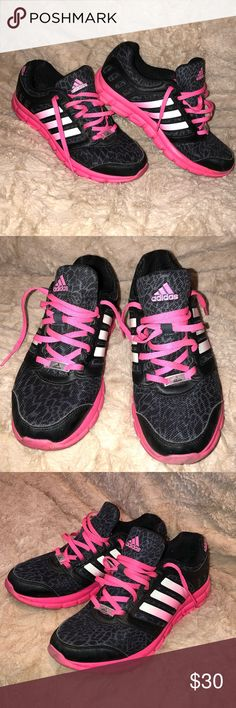 ADIDAS Athletic Shoes Used a couple of times. In great condition. adidas Shoes Athletic Shoes