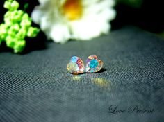 Hey, I found this really awesome Etsy listing at https://www.etsy.com/listing/130085148/sweet-heart-swarovski-crystal-stud