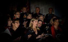 Récitals Jazz Vocal par l'Ensemble Vocal du Haut -Vallespir dirigé par Thomas Deligny