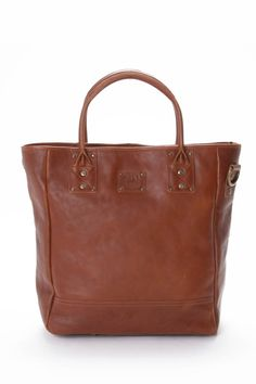 Will Leather tote!