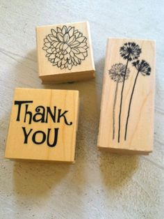 DIY Cards from the heart. Simple step by step instructions!