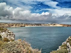 Algarve - coast