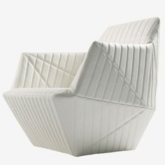 Facett chair by Bouroullec bros. for Ligne Roset