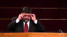 Shepherds' Conference 2014 | General Session 2 | Phil Johnson
