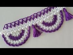 This Pin was discovered by Ayş Hairpin Lace Crochet, Thread Crochet, Crochet Motif, Crochet Designs, Crochet Doilies, Holiday Crochet, Crochet Gifts, Crochet Patterns For Beginners, Baby Knitting Patterns