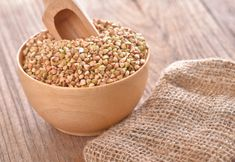 Want a healthy alternative to grains for your dog's diet? Try buckwheat! Click here to learn about the health benefits of buckwheat for dogs.