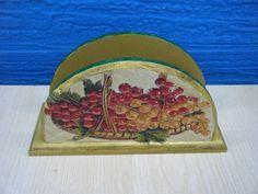Θήκη για χαρτοπετσέτες Plates, Tableware, Licence Plates, Dishes, Dinnerware, Plate, Dish