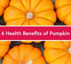 6 Reasons It's OK to Be Obsessed with Pumpkin