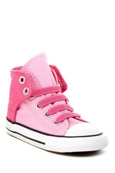Converse CT AS Easy Slip Hi Top Sneaker (Toddler) by Non Specific on @HauteLook
