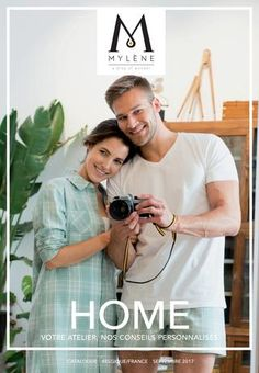 Catalogue Mylène Home