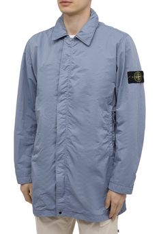 Not seem the Stone Island SS21 Batavia-TC in this colourway before. Smart af