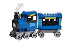 LEGO Classic 10696 - Caja de ladrillos creativos: Amazon.es: Juguetes y juegos