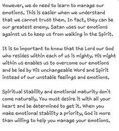 < From joyce mayer daily devotion >