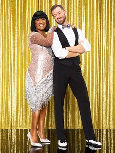 Patti LaBelle Dancing With the Stars 2015 -Season 20 Contestant