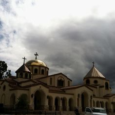 St Andrew Antiochian Orthodox Christian Church, Riverside, CA