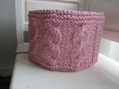 Lampenkap Ribbon XL Baby pink