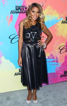 Check out some of my favorite celebrity looks from the BET Pre-Awards Dinner! cc Angela Simmons! http://theodoralexington.com/best-of-bet-pre-awards-dinner/