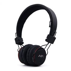 Special Offers - GranVela Foldable Stereo Cordless Headphones Micro SD/TF Card Player Headsets With FM Radio High Performance for iPhones iPads Samsung Galaxy Nexus Motorola Smartphones & Tablets A816 Black Review - In stock & Free Shipping. You can save more money! Check It (January 01 2017 at 01:00AM)…