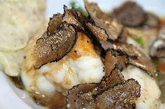 Courses, Caviar, Truffle Recipe, Truffles, Cooking Recipes, Mushroom, Pisces, Amigos